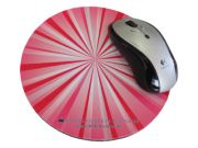 Full Colour Mousemat - Round